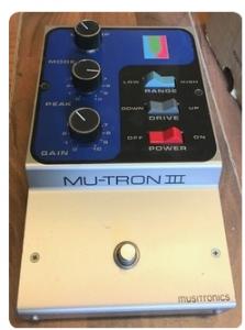 Musitronics Mu-Tron lll front