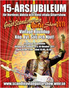 2011 poster.