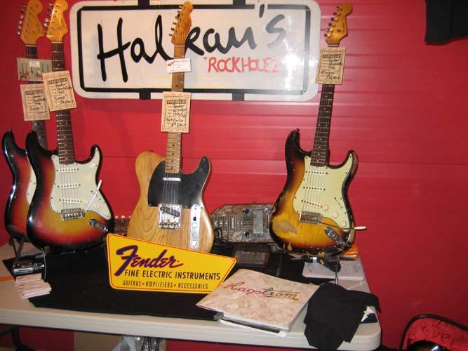 alkan guitars.