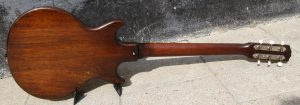 Gibson Melody Maker back
